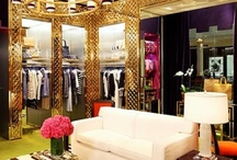 Closets I'd Kill for!!! / by Veronica Afaisen