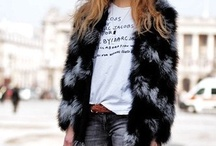 Style I LOVE / by Veronica Afaisen