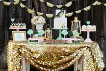 Event planning  / by Veronica Afaisen