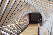 Architectural Elements / by Sandy Prenzi