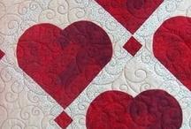 Holidays - Love/Valentines / by Nancy Stipa