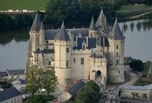 CASTLES & PALACES / by Bill Piniros