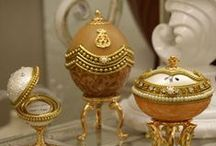 FABERGE  / by Bill Piniros