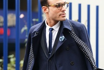 Me likey / Lookbook & Men's Fashion inspo. / by Jeff Sanchez
