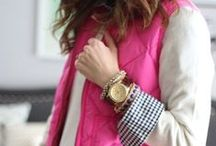 Fashion / by Amanda Schaumburger