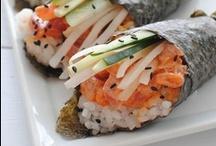 EAT//Fav Recipes / by Erandi Velarde