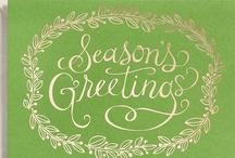 Christmas / by Sara Gregory