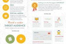 Infographics / by FreshStitches
