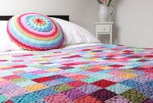 Crochet / Yummy crocheted items, patterns and inspiration! / by FreshStitches