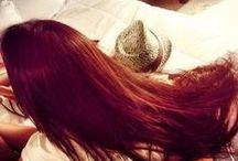 Hair / by Priya Khoesial