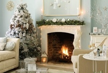 Tis the Season! / A collection of holiday decor ideas, color schemes, and crafts to keep you Merry and Bright all season long. / by Textures Flooring Nashville