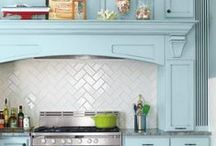 Tile / Ideas and inspiration for using tile in your home. / by Textures Flooring Nashville