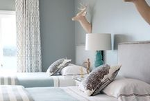 Guest Bedrooms / Ideas and inspiration for creating a comfortable space in guest bedrooms.   / by Textures Flooring Nashville
