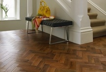 Laminate and Luxury Vinyl Tile / Ideas and inspiration for using laminate and luxury vinyl tile flooring in your home. / by Textures Flooring Nashville