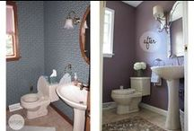 Before and Afters / by Textures Flooring Nashville