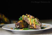 Beef Recipes / Beef Recipes from Pastured Kitchen / by Pastured Kitchen