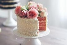 Cakes + Cupcakes Galore! / by ForYourParty.com