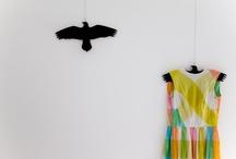 Wear  / by Catie Adams