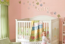 Lizzy Room Ideas / by Emily