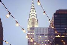 I ♥ NY / by Brittany Ibsen