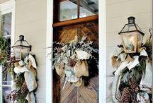 Larry 39 s farm shop with living quarters morton buildings - Idee deco de noel exterieur ...