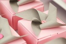 nice packaging / by miluka