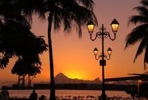 Incredible Sunsets / by TripAdvisor