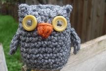 Owls Are So Cute / by TripAdvisor