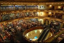 Library / by Nancy N