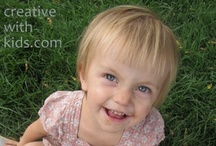 kid stuff - general infant & toddler ideas & activities / by Jennifer Eskelsen Jurgens