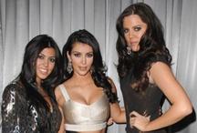 Kardashian Drama / by Amanda Roberts