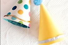 Project_Birthday Dreams Design / by Chloe Hanson