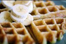 Breakfast ideas... / by Nat McB