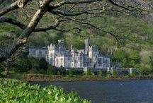 Ireland trip ideas... / by Nat McB