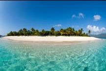 Some beach, somewhere... / by Nat McB