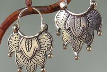 Jewelry / by Emily McCormick