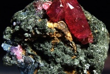 rocks,minerals / by Peggy Whitson