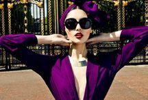 Editorial Fashion / by Poshmark