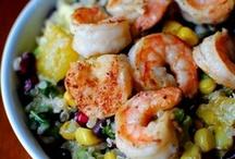 Beyond Diet Recipes / by Debbie Green