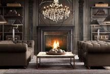 Interior Design Ideas I Like / by C.J. Norwood