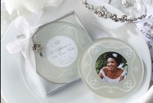 Favors / by Tori - Platinum Elegance Weddings & Events