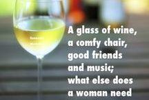 Wine A Bit! / by Deb B