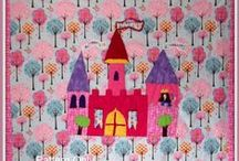 my newest etsy patterns / by Maryland Quilter