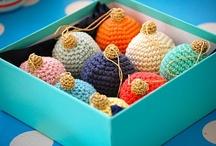 Crochet - Holiday/Christmas / by Diane Tayler Schneider