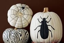 Fabulous Fall/Halloween / by Marilyn Miller