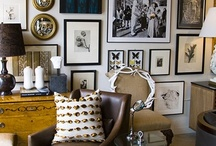Home Decor / by Marilyn Miller