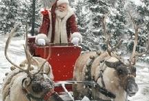 Christmas, Christmas, Christmas / by Marilyn Miller