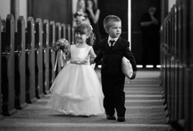 Wedding Kids / by Tori - Platinum Elegance Weddings & Events