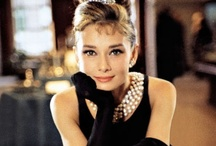Incredible Audrey / by Marilyn Miller