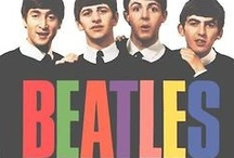❤The Beatles! / BEST. BAND. EVERRRR! :) / by Kate O'Leary